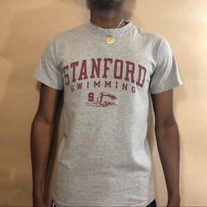 champions Stanford Cardinals swimming  size small